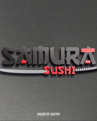 logo samura sushi