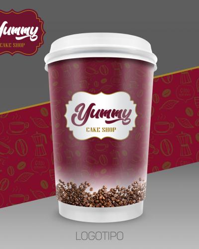 logo yummy macae